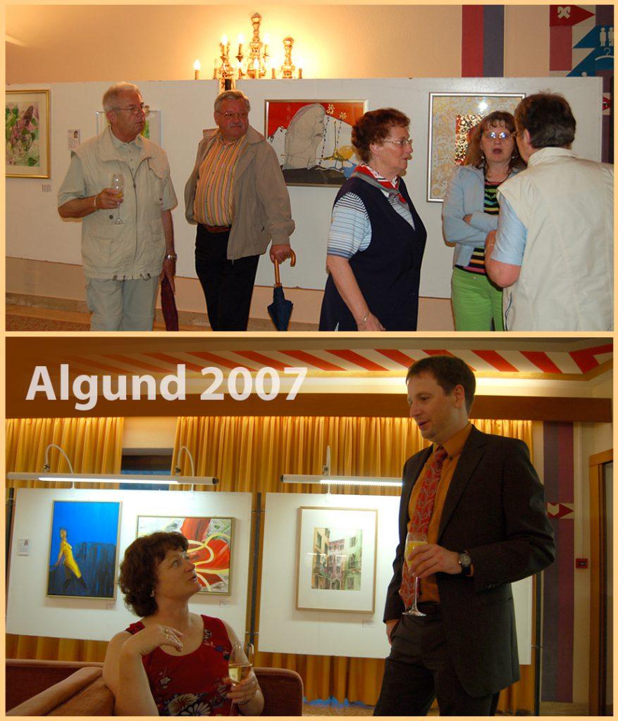 Algund 2007