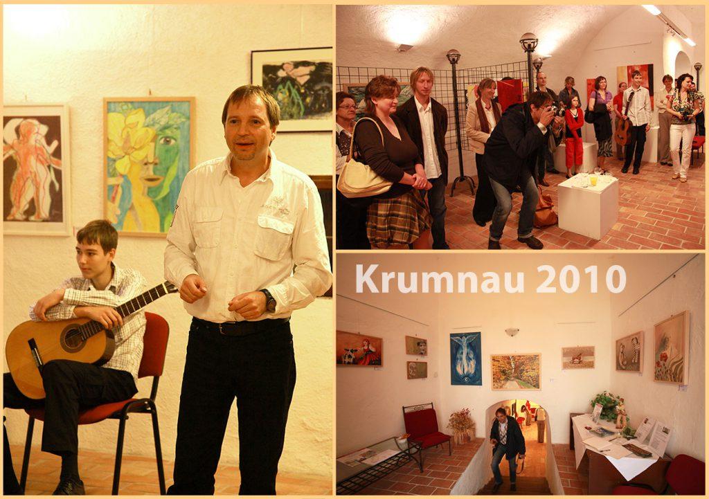 Krumnau 2010