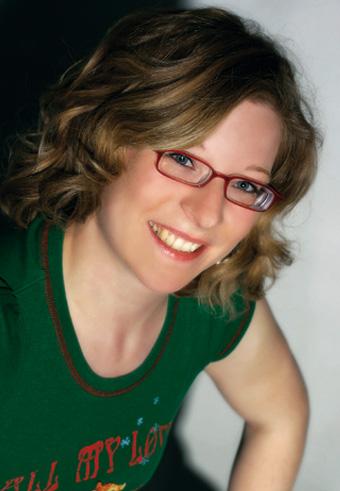 Sabrina Lorch