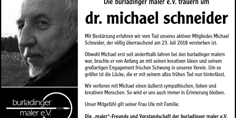 Nachruf_Michael