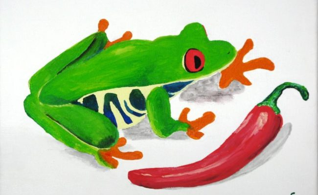 2009 – Hot Frog
