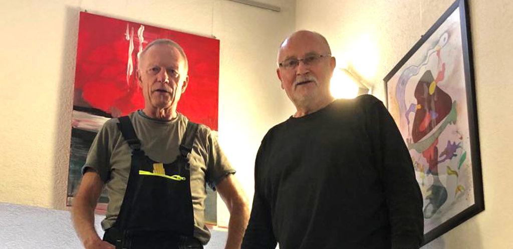 Wolfgang Brix & Herbert Furch