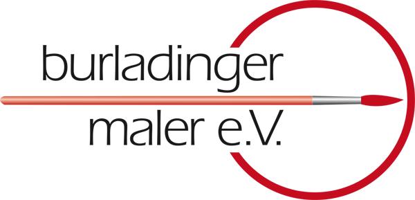 Logo Burladinger Maler